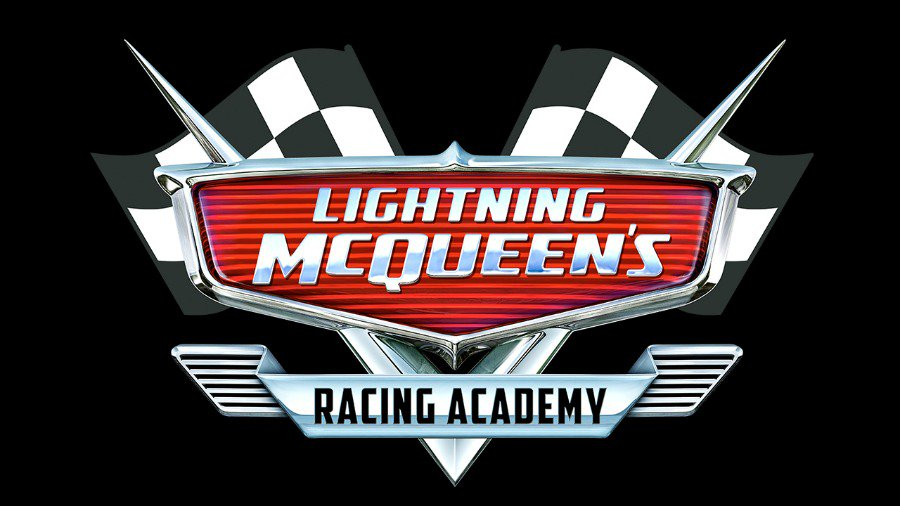lightning mcqueen's racing academy official