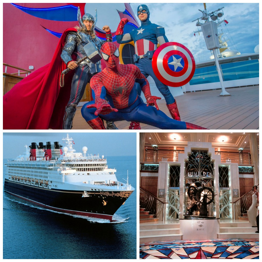 marvel-day-at-sea-dcl-collage
