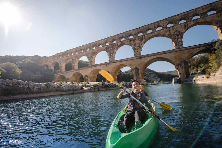 Adventures By Disney Announces New Rhone River Cruise For 2020