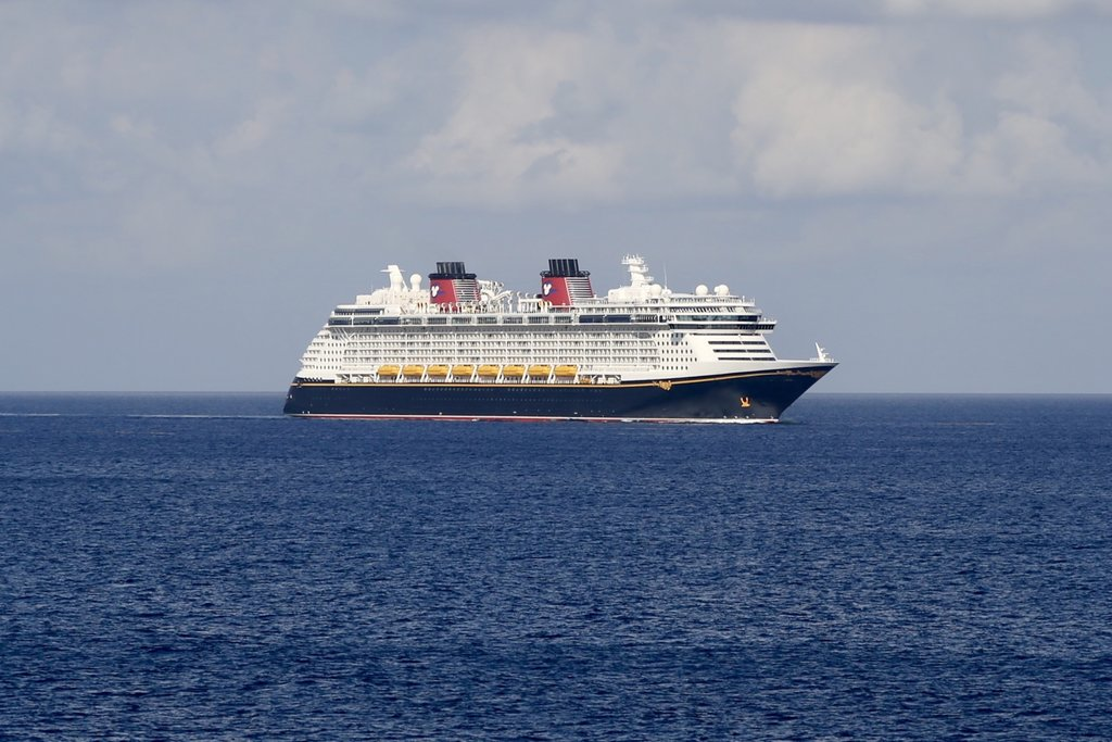 Disney Magic photo credit: the DIS