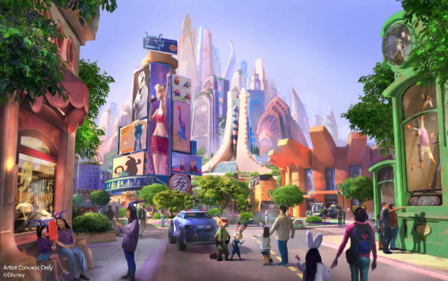 shanghai-disney-resort-zootopia