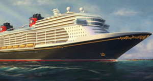 Port Canaveral Documents May Reveal Project Name for New Disney Cruise Line Ships
