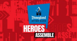 Disneyland After Dark: Heroes Assemble Coming to California Adventure