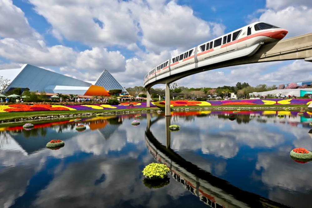 5d228cec46e Epcot International Flower   Garden Festival - March 6 - June 3