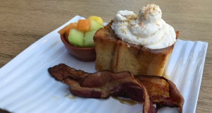 Review: New Breakfast Menu at Tangaroa Terrace
