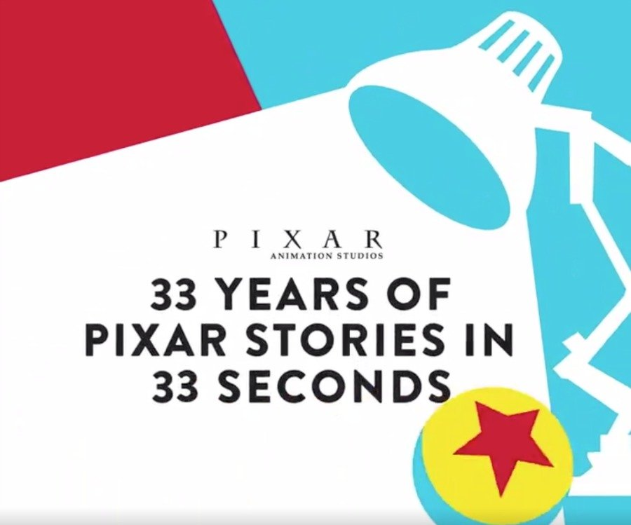 disney-pixar-33-years-33-seconds