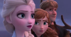 Walt Disney Animation Studios Releases New 'Frozen 2' Teaser Trailer