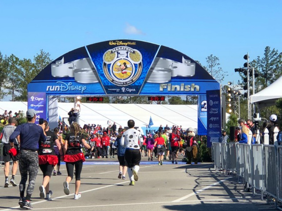 2019-runDisney-marathon-finish-line