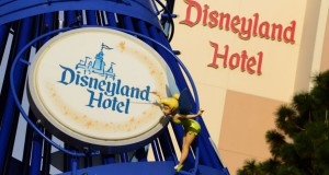 Save Up To 25% on Rooms at the Hotels of the Disneyland Resort in Early 2020