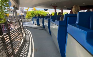 2 Lawsuits Filed Against Disney for PeopleMover-Related Injuries