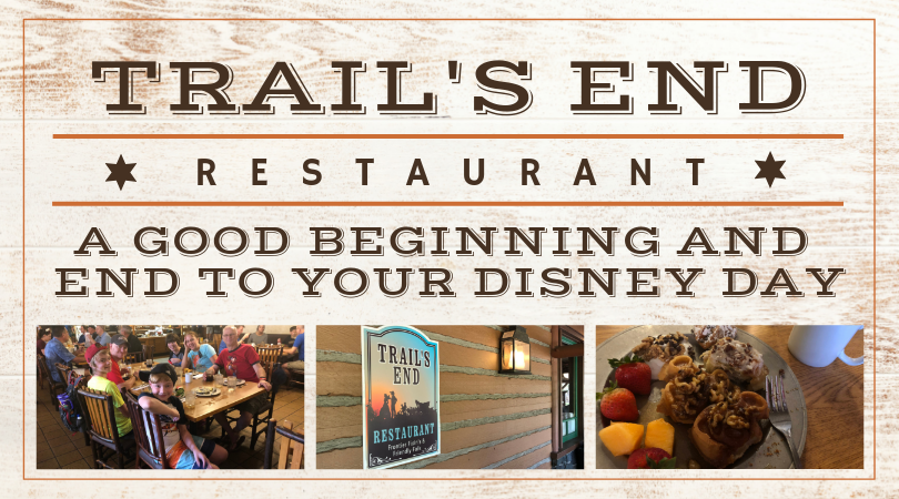 Trails End Restaurant