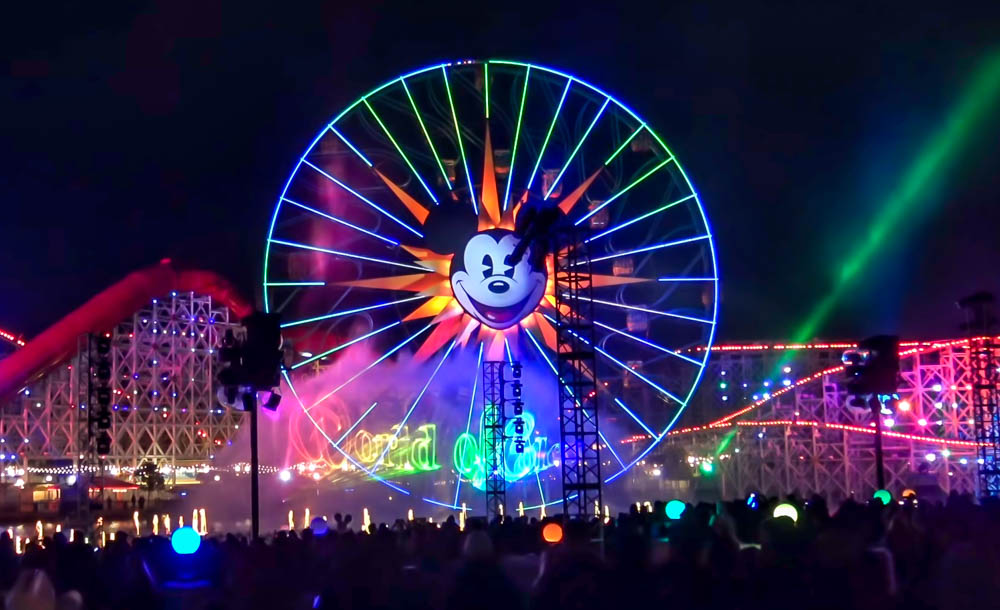 World of Color-1