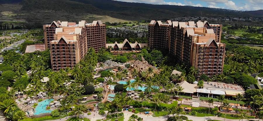 91d0e801 Aulani - Disney's Aulani Resort and Spa in Hawaii