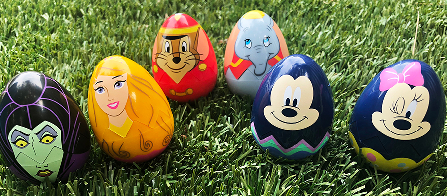 dlr-easter-eggs