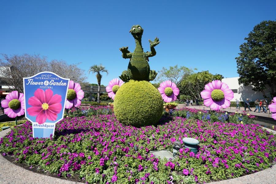 Figment Flower & Garden Festival