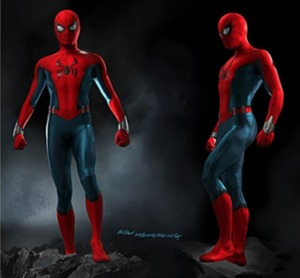 Disney Shares Storyline for Spider-Man Attraction Coming to California Adventure