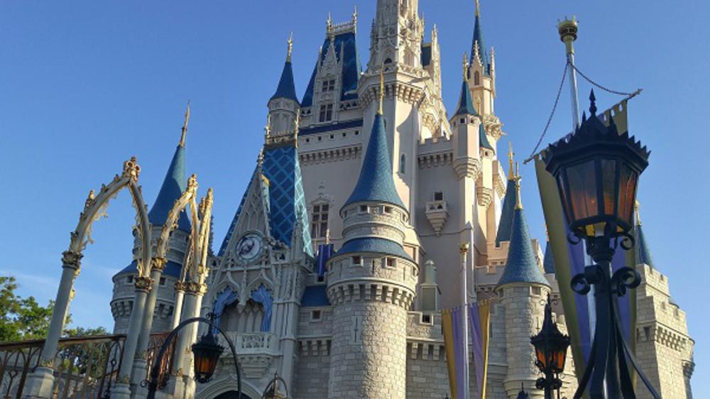My Wish List for Walt Disney World's 50th Birthday