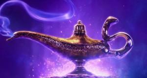Disney's 'Aladdin' Sneak Peek Coming to Disney Cruise Line