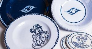 Disney Cruise Line Offering New Line of Animator's Palate Merchandise