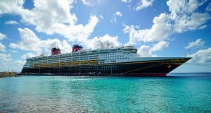 Disney Cruise Line Adjusts Their Onboard Booking Discount Offer