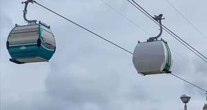 Walt Disney World Gives Update on Skyliner Gondola System