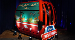 Travel Times Revealed for Disney Skyliner Gondola Transportation at Walt Disney World