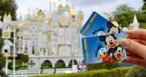 Disneyland Resort Adds New Disney Flex Passport