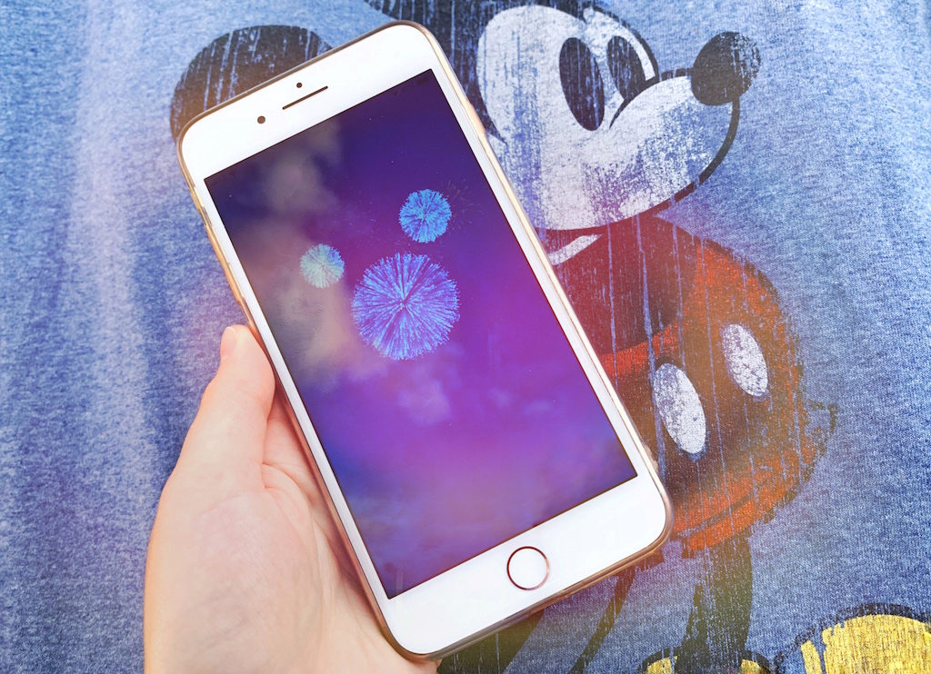 Disney Mobile tech phone