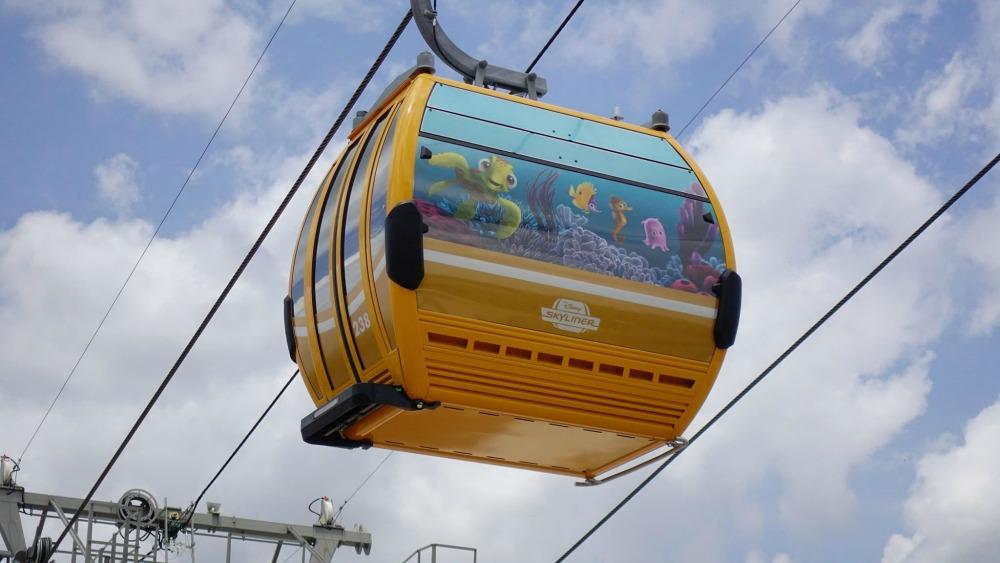 disney-skyliner-gondola-finding-nemo