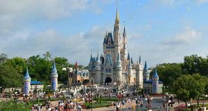 Walt Disney World Introduces New Super-Zoom Animated Magic Shot with PhotoPass