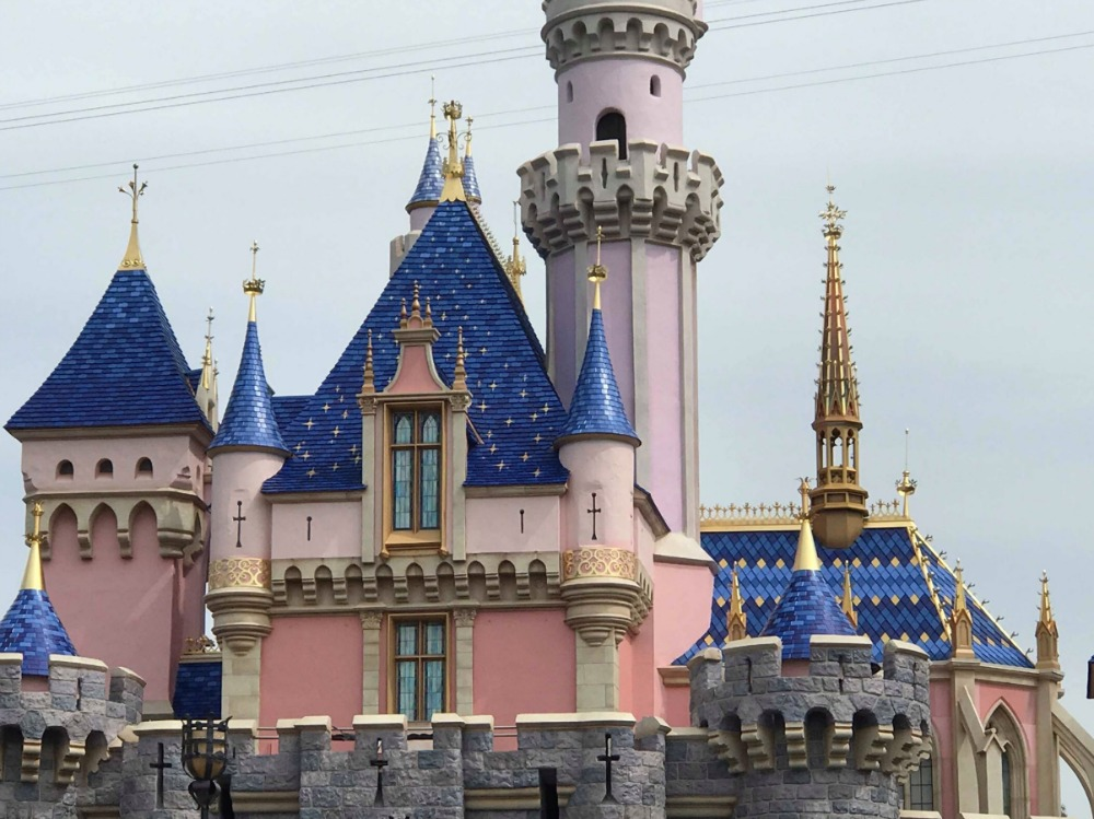 53e063c98 Fantasyland - Disneyland Park California