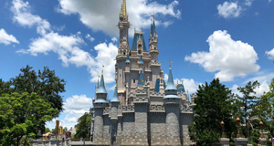 Walt Disney World Announces New Summer One World Ticket