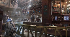 Build Your Own Droid in Star Wars: Galaxy's Edge Starting at $99.99