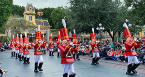 Another 5 People You Don't Want to Be in Disney Parks