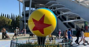 Disneyland Streamlines Stroller Policy on Parking Structure Trams