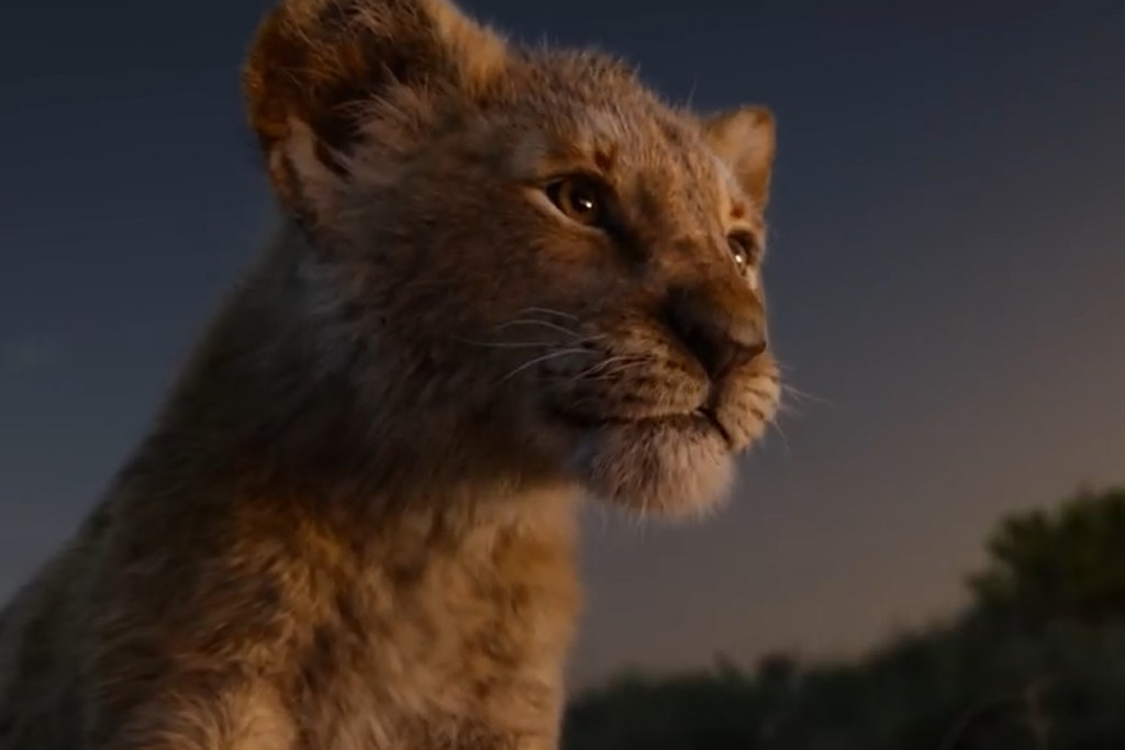 'The Lion King' TV Spot Features a Beyonce & Donald Glover Duet