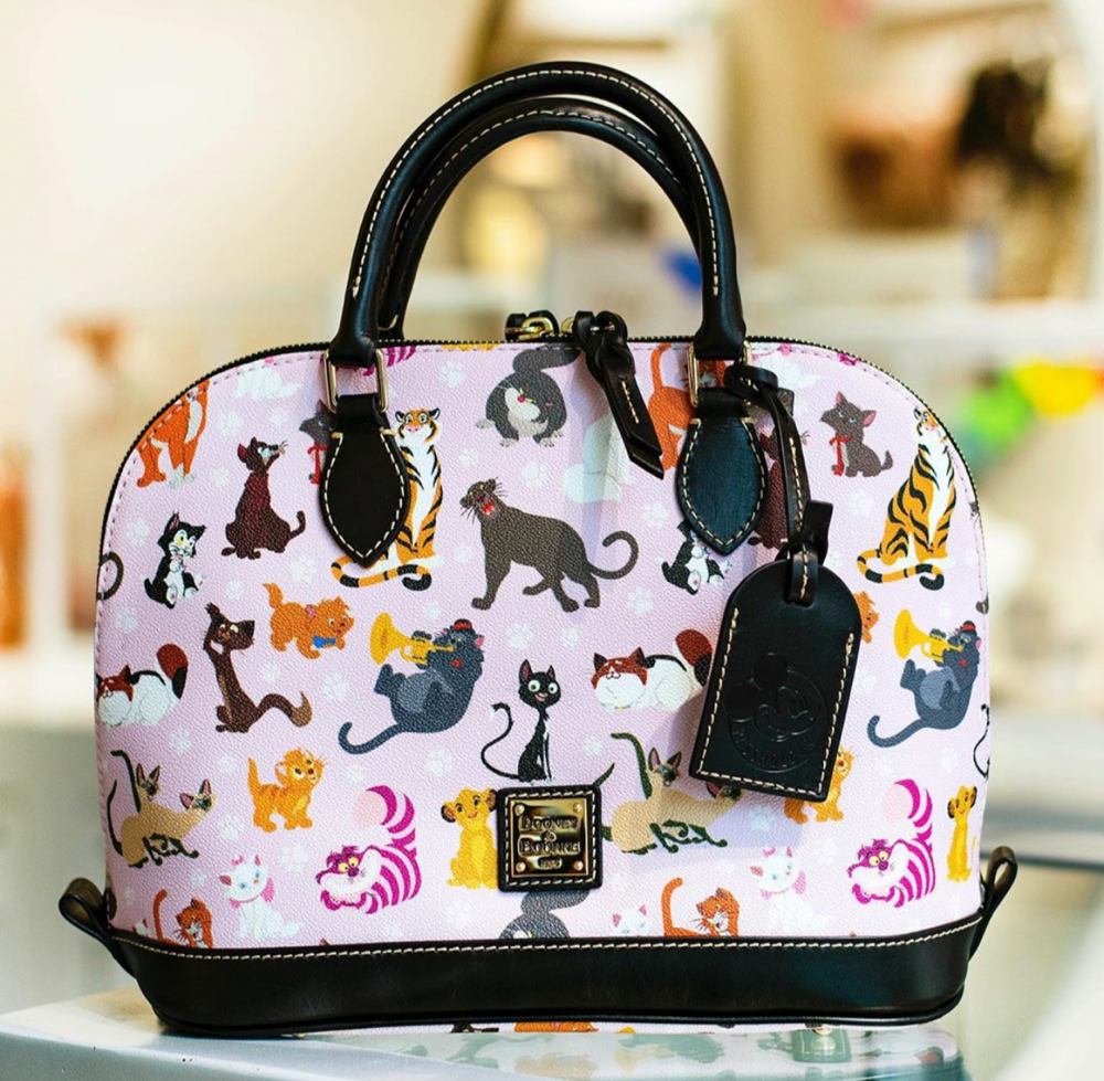 Disney Cats Dooney And Bourke Bags And Accessories