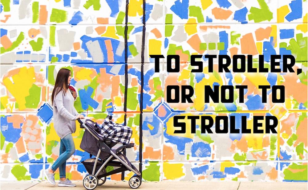 Stroller Image
