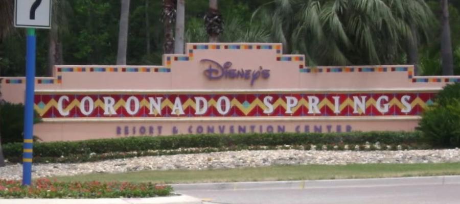 [Walt Disney World] Agrandissement du Disney's Coronado Springs Resort (juillet 2019) - Page 3 Cpr1