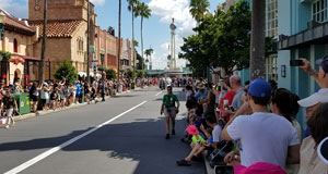 How Disney Might Thin Crowds Without a Fifth Gate