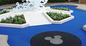 Walt Disney World Miniature Golf Locations Now Accepting Tee Time Reservations