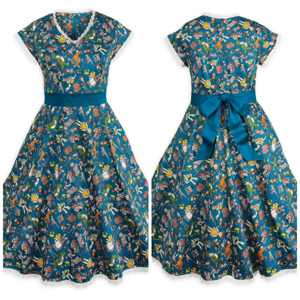toy-story-4-dress-collage