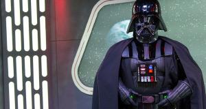 Darth Vader Meet & Greet Returning to Star Wars Launch Bay August 29