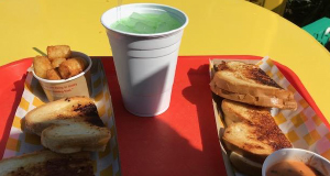 5 Fabulous Foods for Finicky Eaters at Walt Disney World