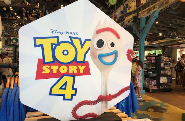 Disney recalls 'Toy Story 4' plush toy due to choking hazard