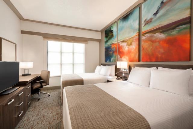 Orlando Queen Suite