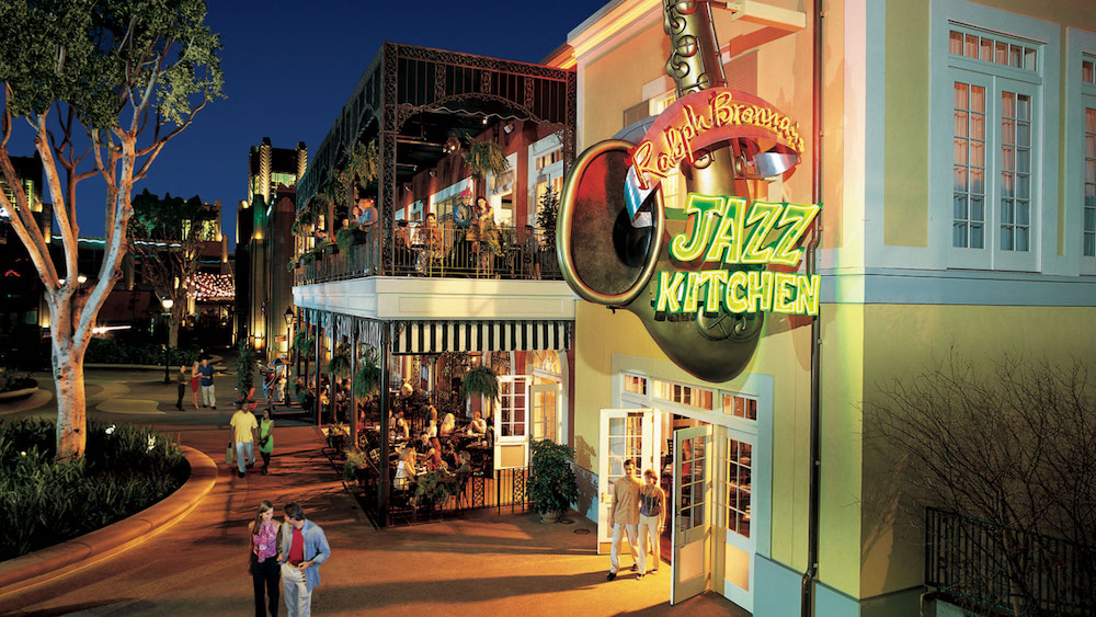 Photo Credit: Raplh Brennan's Jazz Kitchen - Website