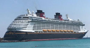 Cruise Industry, Including DCL Extends Suspension of Operations Through Sep 15