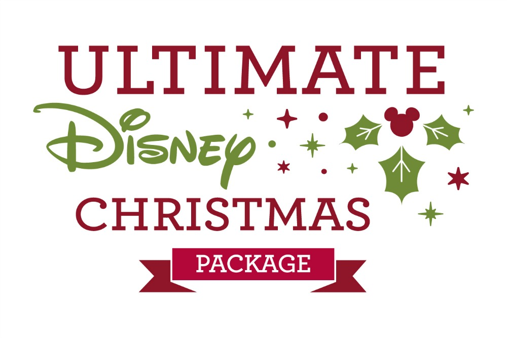 Walt Disney World Releases Ultimate Disney Christmas Package for 2019 Holiday Season