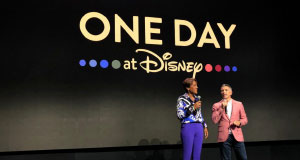 Disney Announces Special 'One Day at Disney' Project Coming to Disney+